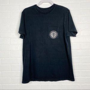 Patagonia T-Shirt Pocket Tee Men's Large Slim Fit
